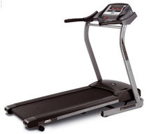 tapis de course programmable ECO1 BH Fitness