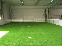 terrain de sport indoor (gazon synth&eacute;tique)  EPS Concept