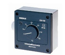 thermostat programmable  Eberle Controls