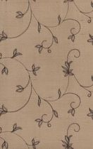tissu mural : soie SW10 - 1038 Seltex