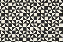 tissu &agrave; carreaux TEXTILES OF 20TH CENTURY: CHECKER SPLIT by Alexander Maharam