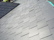 tuile photovolta&iuml;que WILTSHIRE Solar Slate Ltd