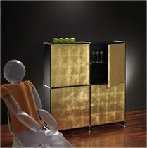 vaisselier contemporain GOLD X2 Fitting