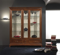 vitrine classique FOUR SEASONS Stilema