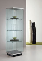 vitrine contemporaine BROADWAY by Bartoli Design TONELLI Design