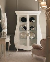 vitrine design nouveau baroque GLAMOUR GIUSTI PORTOS