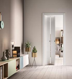 Porte pliante - Tous les fabricants de l\'architecture et du design ...