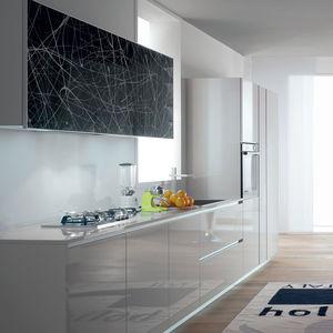 meubles hauts de cuisine - tous les fabricants de l'architecture ... - Meubles Haut Cuisine
