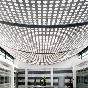 Brique de verre isolante - Tous les fabricants de l\'architecture et ...