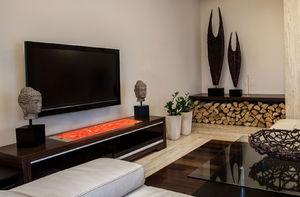 cheminee electrique tulp