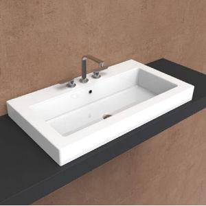 Vasque à encastrer - Tous les fabricants de l\'architecture et du ...