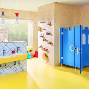 Salle de bain contemporaine, Salle de bain moderne - Tous les ...