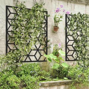 Treillage pour plantes grimpantes