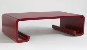 table basse contemporaine rubbens design