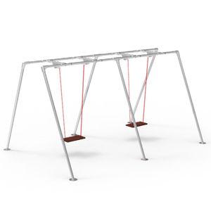 Balançoire en aluminium - Tous les fabricants de l'architecture et on