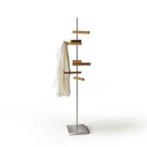 Porte manteau chene design