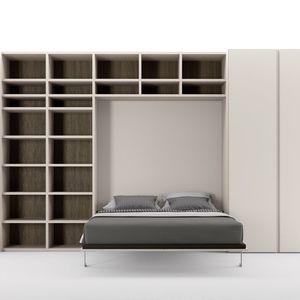 Lit escamotable, Armoire-lit - Tous les fabricants de l\'architecture ...