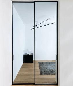 Porte Vitrée Tous Les Fabricants De Larchitecture Et Du Design - Portes vitrées