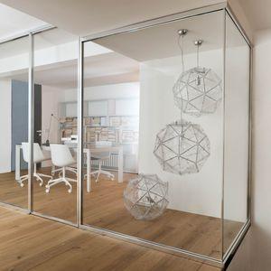 Cloison amovible - Tous les fabricants de l\'architecture et du ...