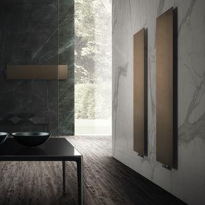 Radiateur horizontal - Tous les fabricants de l\'architecture et du ...