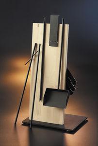 Serviteur de cheminée - Tous les fabricants de l\'architecture et du ...