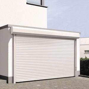 Porte De Garage En Aluminium Tous Les Fabricants De Larchitecture - Porte de garage aluminium