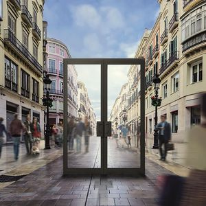 Porte Isolante Tous Les Fabricants De Larchitecture Et Du Design - Porte isolante