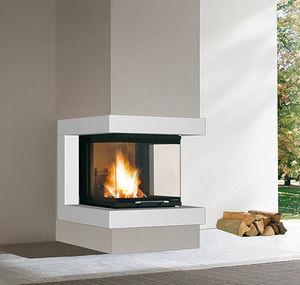 Habillage de cheminée, Manteau de cheminée - Tous les fabricants de ...