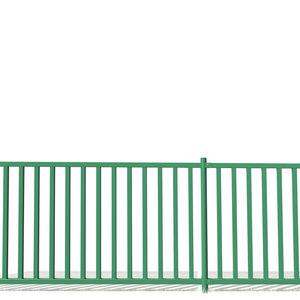 Clôture de jardin, Clôture d\'extérieur - Tous les fabricants de l ...