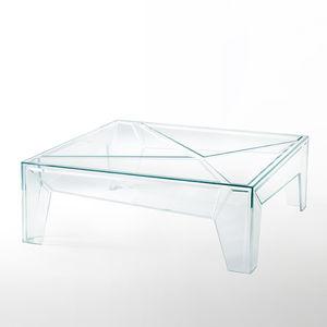 Table basse en verre - Tous les fabricants de l architecture et du ... d0e2a3287604