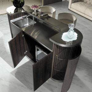 Meuble bar contemporain - Tous les fabricants de l\'architecture et ...