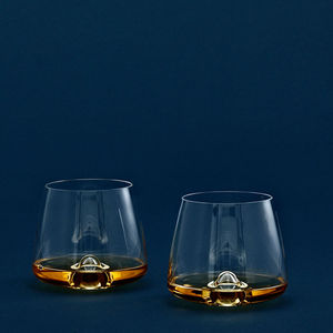 verre a whisky design