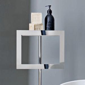 porte-serviettes - tous les fabricants de l'architecture et du ... - Porte Serviette Salle De Bain Design