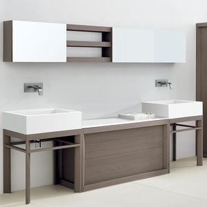 Vasque double, Double lavabo - Tous les fabricants de l ...