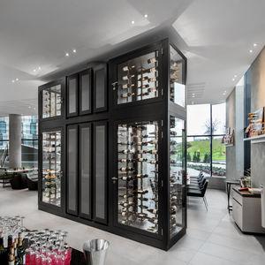 Cave à vin, Meuble à vin - Tous les fabricants de l\'architecture ...