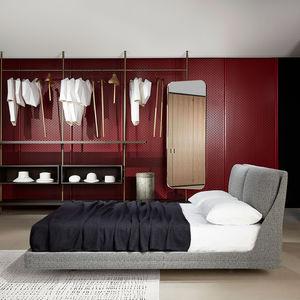 lit pour chambre une place
