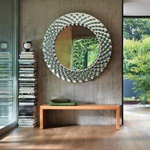 Miroir rond - Tous les fabricants de l\'architecture et du design ...