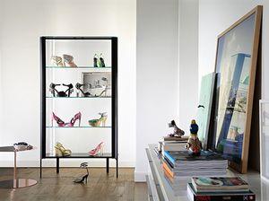 vitrines, meubles vitrine - tous les fabricants de l'architecture ... - Meuble Vitrine Design