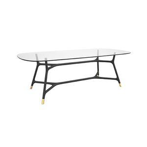 Table en verre - Tous les fabricants de l architecture et du design ... c85c1be6a0a9