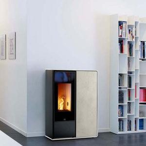 po le granul s contemporain en m tal i dea jolly mec. Black Bedroom Furniture Sets. Home Design Ideas