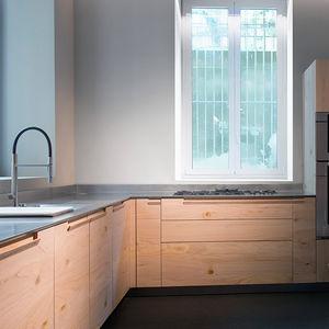 Cuisine En Hetre Tous Les Fabricants De L Architecture Et Du