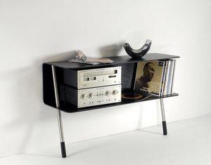 meubles hi-fi, armoires hi-fi - tous les fabricants de l ... - Meuble Chaine Hifi Design