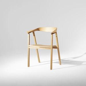 Chaise Avec Accoudoirs Pliante En Htre With Fabricant Bois