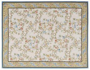 tapis style louis xvi