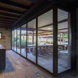 Cloison, Cloison séparatrice - Tous les fabricants de l\'architecture ...