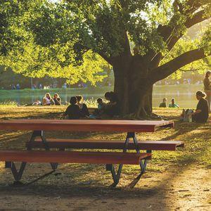 Mobilier Urbain Tables Pour Espace Public Tous Les Fabricants De L