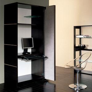 meubles d'ordinateur, armoires d'ordinateur - tous les fabricants ... - Meuble Secretaire Design