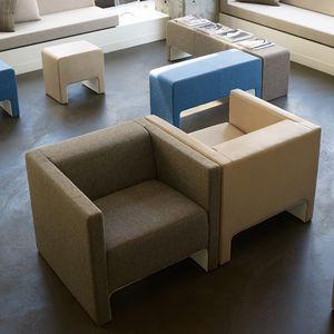 Fauteuil Pour établissement Public Tous Les Fabricants De L - Formation decorateur interieur avec fauteuil a oreille design