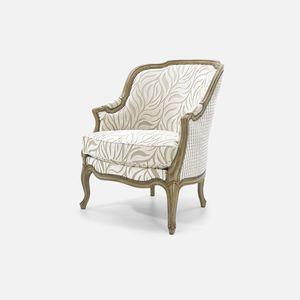 fabricant architecture design fauteuil louis xv