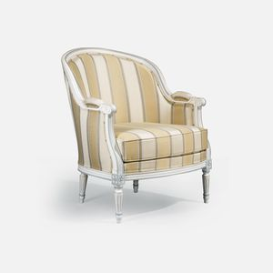 fabricant architecture design fauteuil louis xvi